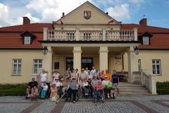 Budy Głogowskie 2017