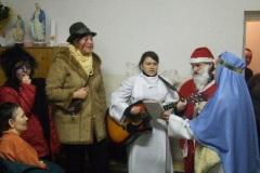 Grupa Suska 2008